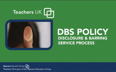 DBS Policy