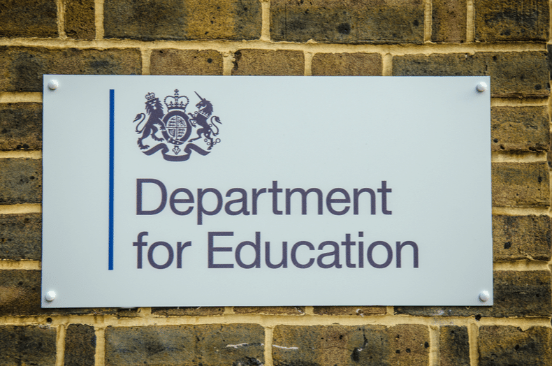 Extra funds for new teachers